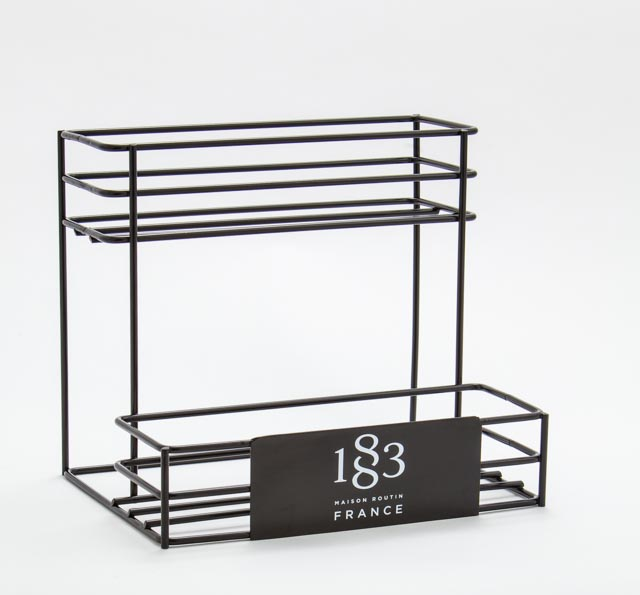 1883 Routin Display Stand (black)