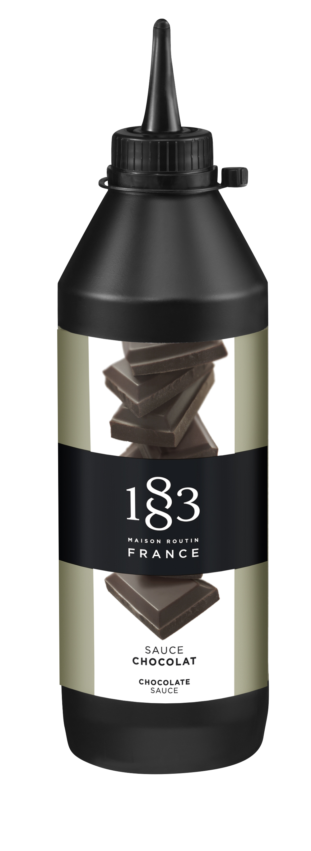 1883 Maison Routin Chocolate Sauce 500ml