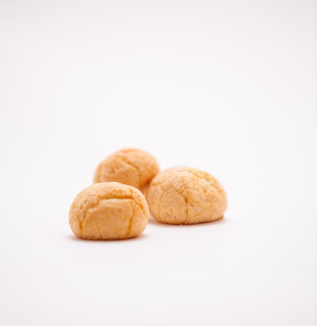 Amaretti Virginia Soft Amaretti Individually Wrapped