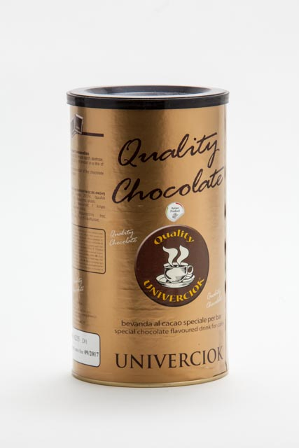 Univerciok - Dark Drinking Chocolate 1kg