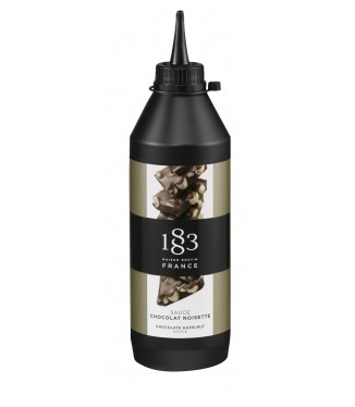 1883 Maison Routin Chocolate Hazelnut Sauce 500ml