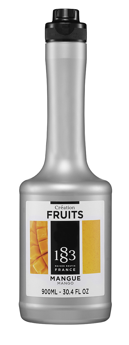 1883 Creation Fruit Puree - Mango 900ml