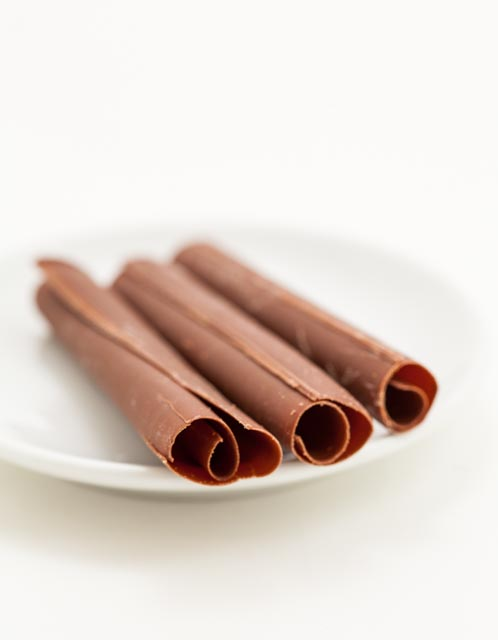 Milk Chocolate Continental Shavings 2.5kg