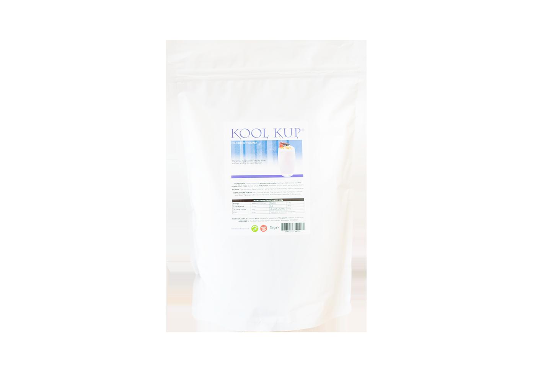 Kool Kup Cold Drink Mix (frappe-milk-shake-chillatte) 1kg x 10