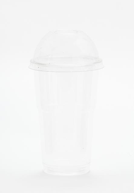 Clear Cups PET - 12floz