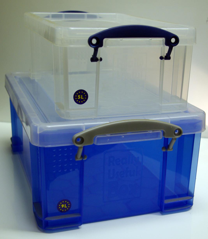 Espresso Box - 9Ltr