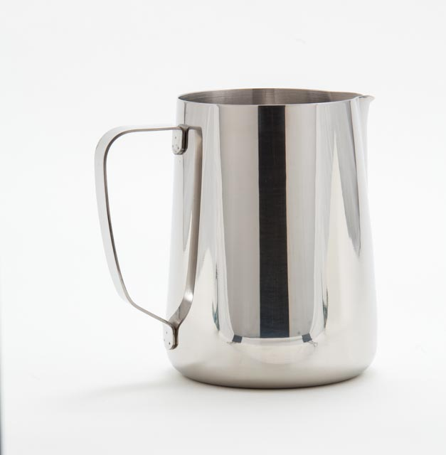 Metal Foaming Jug or Water jug - 1.5L