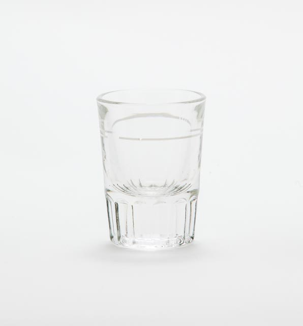 Shot Glass - 2floz