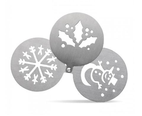 Stencils - Christmas Stencil set