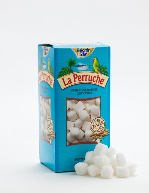 La Perruche - White Sugar