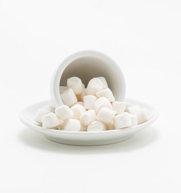 Mini-Mallows 200g Kool Kup Topping Tub